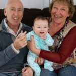 John and Carol, Balwyn, VIC